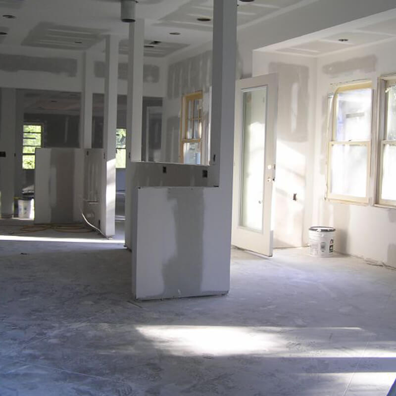 commercial drywall contractor erie pa